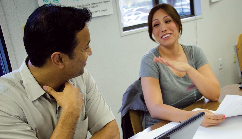 Academic Advising College Of Business And Public Management