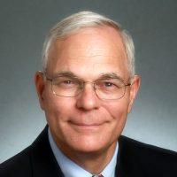 Bruce Webb